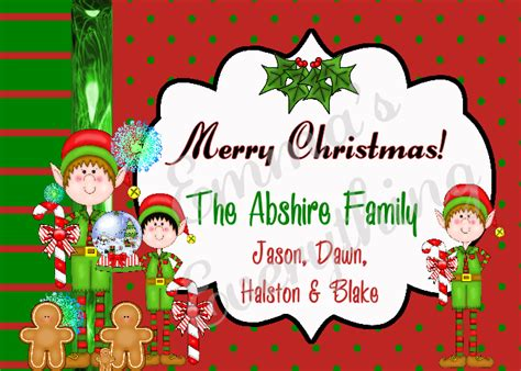 personalized christmas cards christmas cards