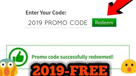 roblox promo code april  working doovi