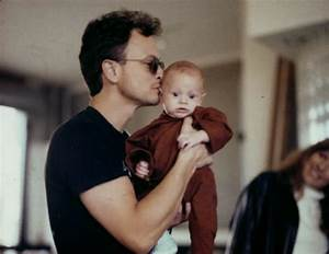 Gary Sinise images Gary & baby son ♥ wallpaper and ...