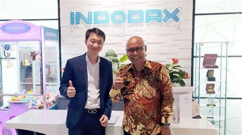 It provides cryptocurrency pairs against btc and idr, indonesian rupiah. INDODAX Kerjasama Dengan PT KBI Terapkan Prototype Kliring ...