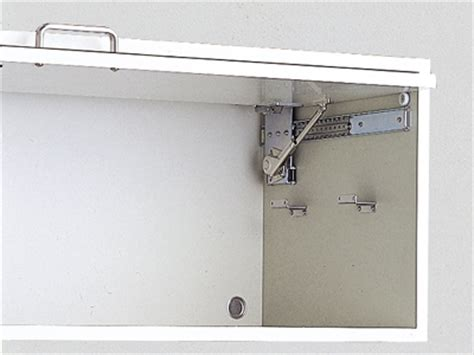 Soft Close Cabinet Hinges Canada by Soft Closing System If 102 Lapcon Horizonal Flipper Door