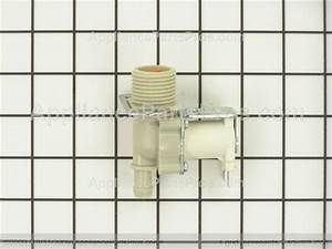 Lg 5220fr2006h Water Inlet Valve Assembly