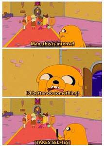 Adventure Time Quotes: Jake the Dog | adventure time ...