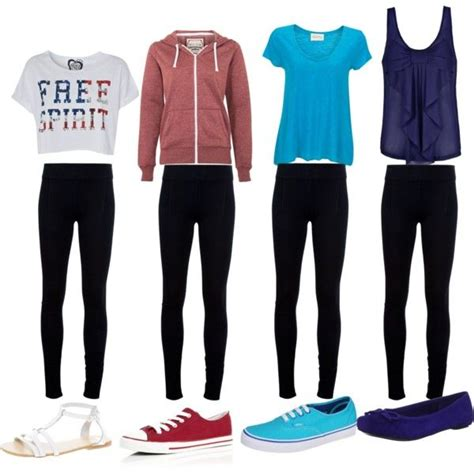 Cute Leggings Outfits   www.pixshark.com - Images Galleries With A Bite!