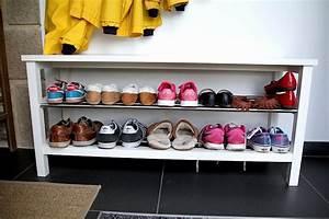Banc A Chaussure Ikea : ikea banc chaussure passions photos ~ Dode.kayakingforconservation.com Idées de Décoration