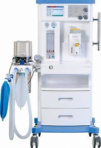 Farmasino Anesthesia Machine With Ventilator