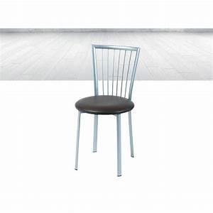 chaise de cuisine moderne bricolage maison et decoration With deco cuisine avec lot de chaises