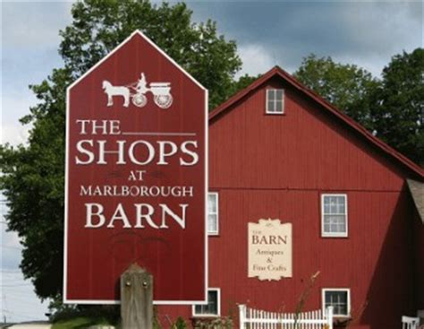 The Barn Marlborough by On The Road To Connecticut What Better Way To