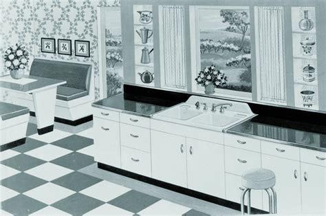 cabinets for kitchens 16 vintage kohler kitchens and an important kitchen sink 1940