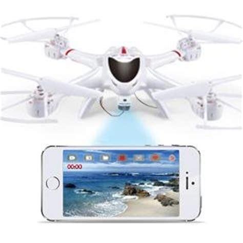 dbpower mjx xw fpv drone wifi camera  video magic