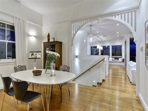 Classic Alum Home Design Renovation by Beautiful Interior Renovation Of A Classic Queenslander