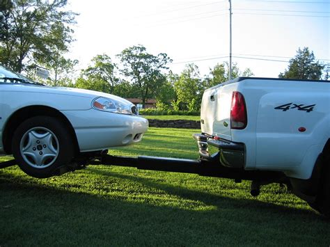 towing solutions turn your pickup into a tow truck tow magnum pruitt enterprises