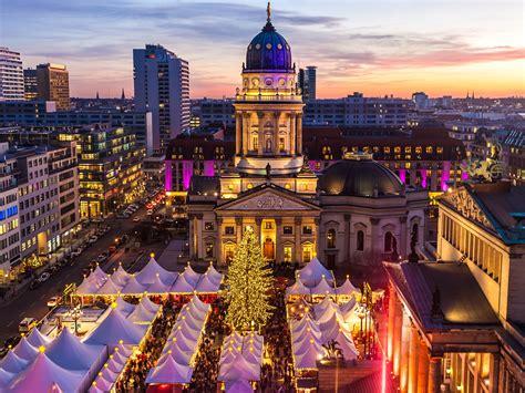 Deutsche Weihnachten by The 10 Best German Markets Photos Cond 233 Nast