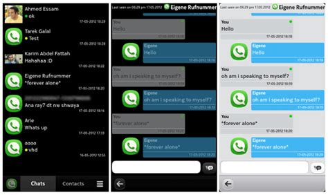 whatsapp for nokia n9 and install