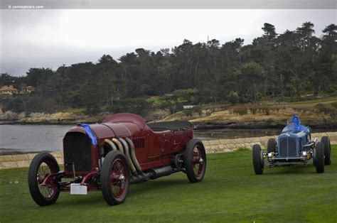 200 Hp Cars by 1913 82 200hp At The 58th Annual Pebble