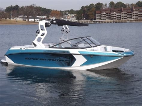 Craigslist Boats For Sale Fort Smith Arkansas by Nautique New And Used Boats For Sale In Arkansas