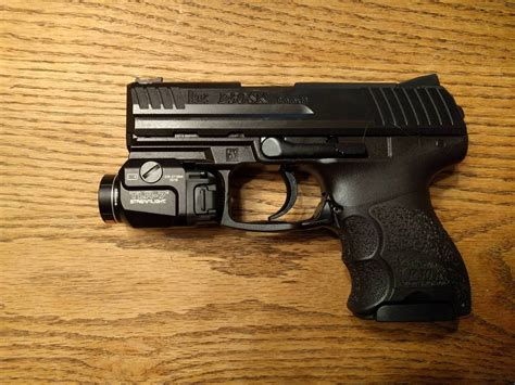 streamlight tlr  page