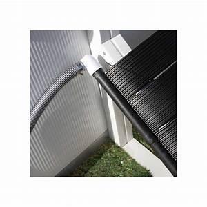 chauffage solaire gre ar2069 pour piscine 20m3 With chauffage solaire pour piscine hors sol
