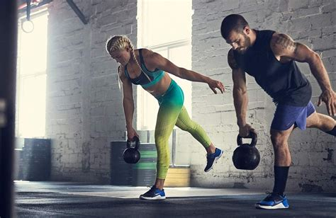Crossfit Shoes Sundried Activewear
