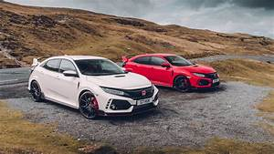 2017 Honda Civic Type R 4K 2 Wallpaper | HD Car Wallpapers