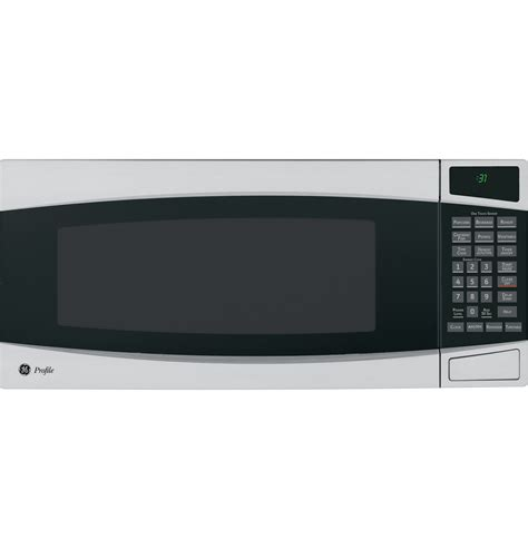 ge profile microwave oven ge spacesaver microwave oven