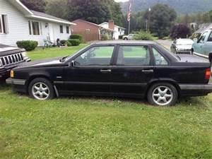 Find Used 1993 Volvo 850 Glt Sedan 4