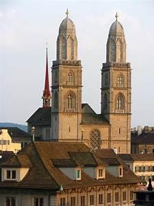 Travel & Adventures: Zurich ( Zürich ). A voyage to Zurich ...