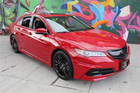 custom 2016 acura tlx cars acura tsx acura tl top cars