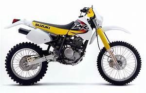 Drz250 Crossover Parts - Dr-z 125  125l  250