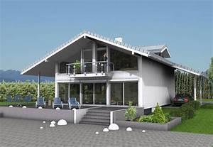 Fertighaus Mit Dachterrasse : fertighaus planung ~ Lizthompson.info Haus und Dekorationen