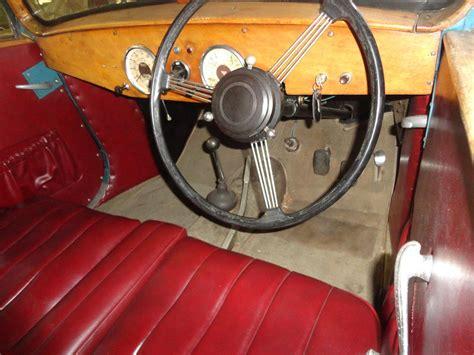 Alvis-ta14 Pennock Cabrio Rhd