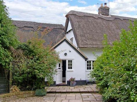 Welcome Cottages by Thatched Dogs Welcome Cottage Fulbourn Cambridgeshire