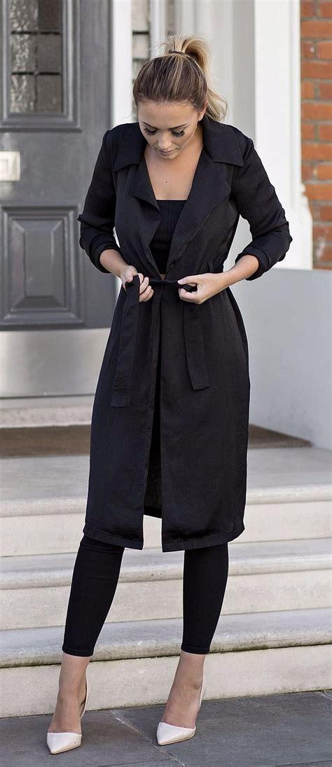 Black Leggings Outfit Ideas | www.imgkid.com - The Image Kid Has It!