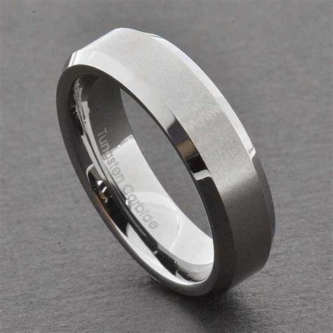 Tungsten Carbide Ring Comfort Fit Wedding Band Men Silver. Macaroni Necklace. Bride Necklace. Silver Anchor Anklet. Gold Open Bangle Bracelets