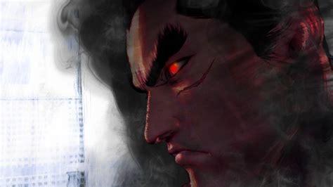 mishima kazuya tekken zerochan anime image board