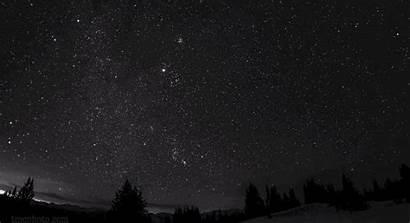 Night Shower Meteor Starry Timelapse Insider Creators