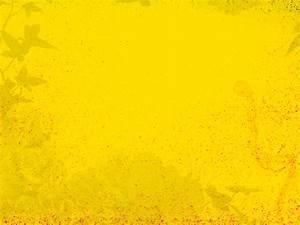 Yellow Ppt Background - PowerPoint Backgrounds for Free ...