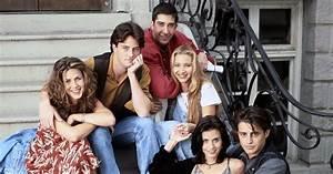 Friends Reunion Movie Trailer Isn't Real PEOPLE com