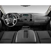 Image 2013 GMC Sierra 2500HD 2WD Ext Cab 1582 Work