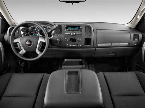 image  gmc sierra hd wd ext cab  work