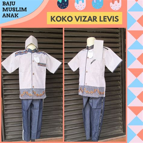 distributor baju koko anak laki laki murah bandung 63ribu bandungbajumurah