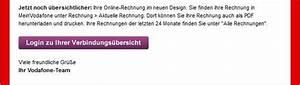 Vodafone Rechnung Email : vorsicht betr ger cafe diem ~ Themetempest.com Abrechnung