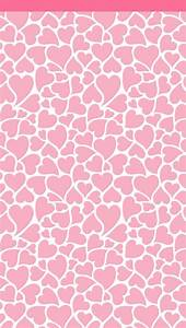 pink hearts whatsapp wallpaper With balkon teppich mit tapete minnie mouse