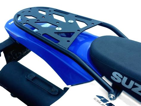 Suzuki Drz400s Sm Enduro Rear Luggage Rack Drz400sm Drz400