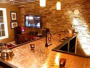 Man Caves - Pool Tables and Bars Man Caves DIY