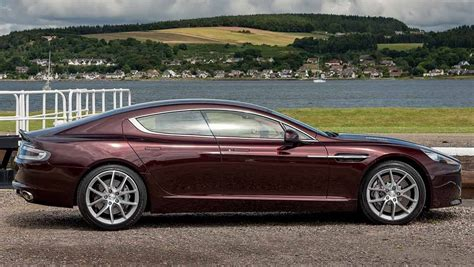 Aston Martin Rapide S Picture by 2014 Aston Martin Rapide S Review Carsguide