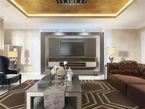 Stunning Artdeco Interior Images