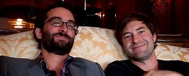 The Duplass Brothers JEFF WHO LIVES AT HOME Interview