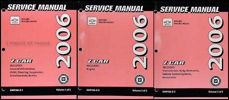 free online car repair manuals download 2006 chevrolet silverado 2500 electronic toll collection 2006 chevrolet repair shop manual original 3 volume set