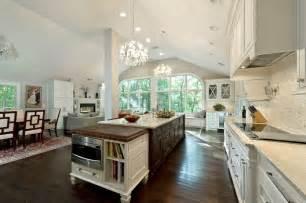 beautiful kitchens with islands 8 beautiful functional kitchen island ideas